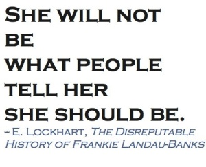 She will not be